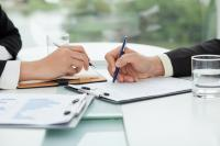 Personal Liability of Directors upon signing of company contracts
