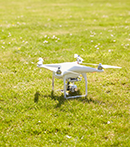 Flying regulations for Drones