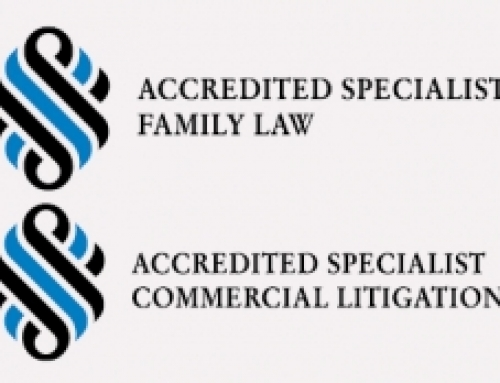 What is Specialist Accreditation?
