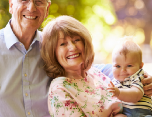 Grandparents' Rights Regarding Grandchildren