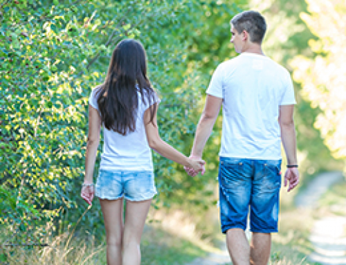 What is a Family Law 'de-facto' relationship?