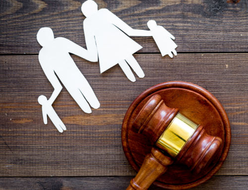 Family Law Amidst The COVID 19 Environment