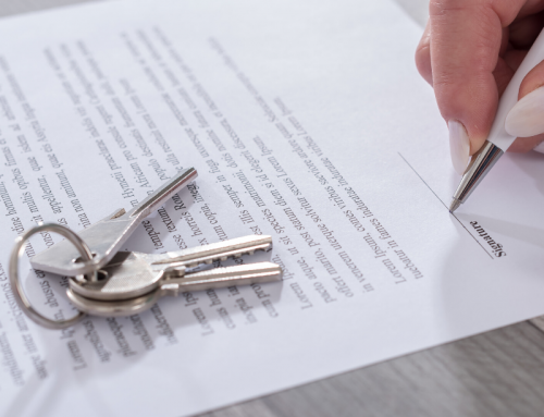Implementing the Commercial Leasing Code of Conduct