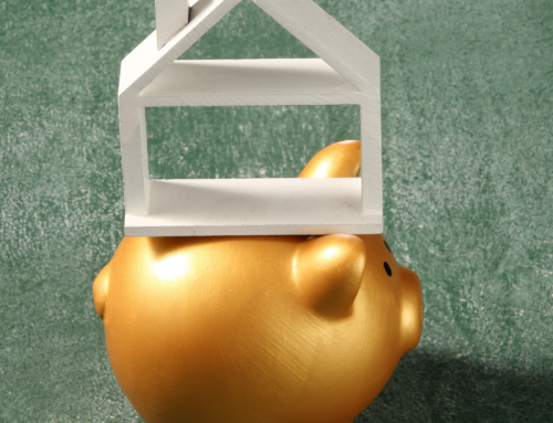 Helping children into the property market – make sure you get advice first