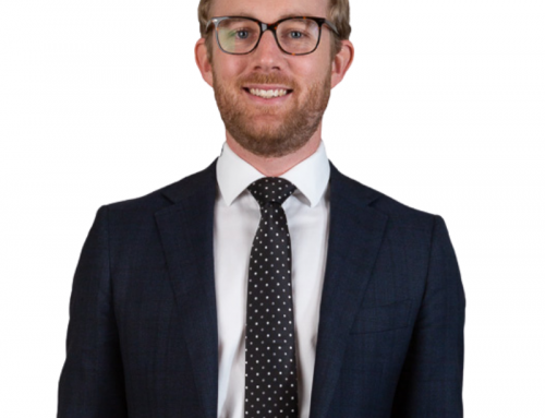WMD Law appoints new Principal Matthew Coulter