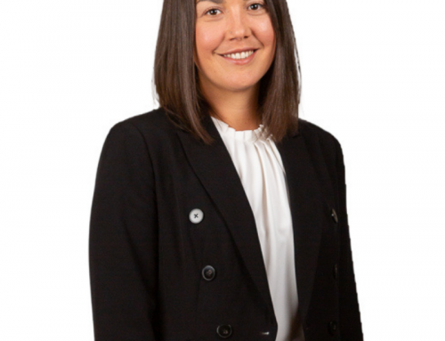 Abbie McPhillips – Appointment as Associate