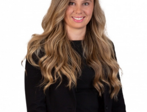 Taylah Airey – Appointment as Senior Associate